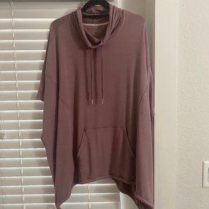 Calvin Klein Tunic Sweater - LIKE NEW!